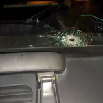 Азербайджанский снайпер обстрелял фуру на территории Армении