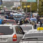 «Праздник непослушания» в Армении уже оборачивается бедой на дорогах