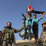 Трамп капитулировал в Сирии