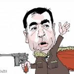 Грузия вокруг Саакашвили