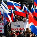 Крымские реалии четыре года спустя