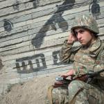 В Баку надеются на гражданскую войну в Армении