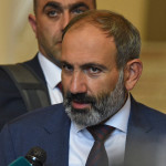 Встреча Пашиняна и Путина: Армения высоко ценит позицию России