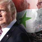 США продолжают поддерживать террористов для уничтожения сирийской государственности