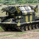 Армения получит российские зенитные ракетные комплексы «Тор-М2»