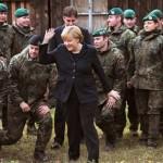 Меркель намекнула на возможность создания другого НАТО – без США