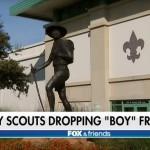 Fox News: американские бойскауты перестанут быть «боями»