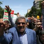 Взорвать изнутри: США ставят на революцию в Иране
