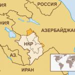 Кто способствовал выводу Нагорного Карабаха из переговорного процесса