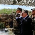 Выход в Азербайджан через Мегри остается стратегической целью Турции