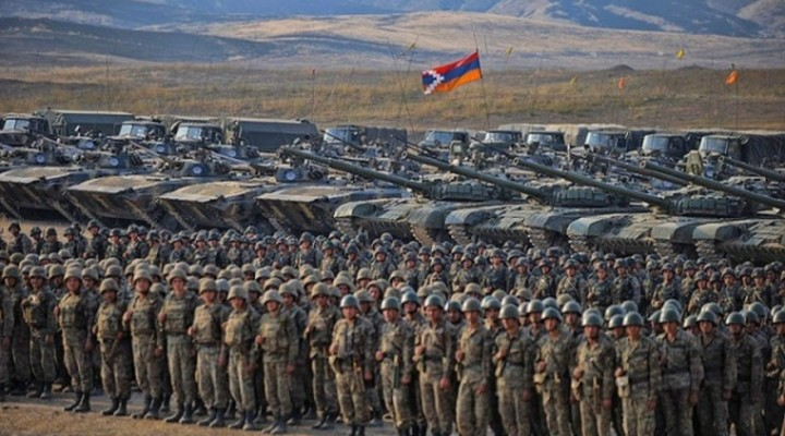Nagornyj-Karabah