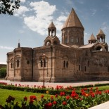 армения - церковь
