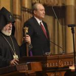 Не мирское дело мирян, или Почему выпады против ААЦ — выстрел в висок армянской нации