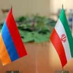 Рухани пригласил Пашиняна посетить Иран