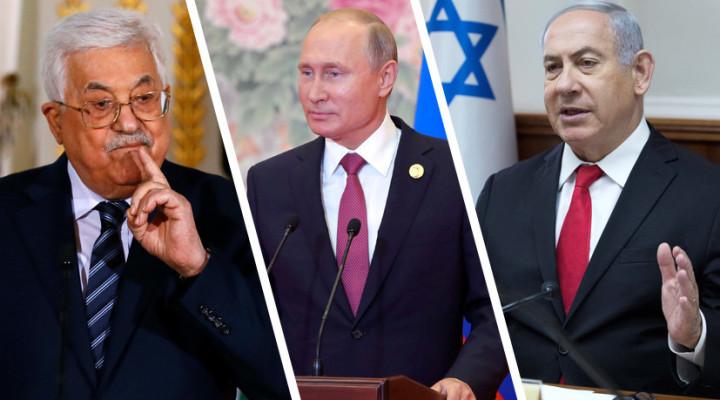 израиль россия