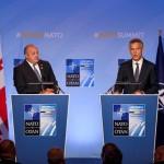 НАТО лопается: грузинские элиты продолжают гнаться за призраком членства