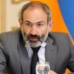 Пашинян: Еврозоюз должен уточнить свою позицию в отношениях с Арменией