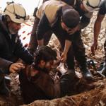 «Белые каски» больше не в фаворе: за ними могут прийти сирийские спецслужбы