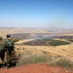 План «Перехват»: Тель-Авив не комментирует удар ПВО Сирии по израильскому самолёту
