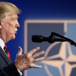 Спор о НАТО: зачем Трамп угрожает Европе