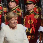 """Меркель сделает """"окончательный выбор"""" между Ереваном и Баку? Чего ждать от визита канцлера"""