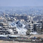 В Иране назвали условия ухода из Сирии