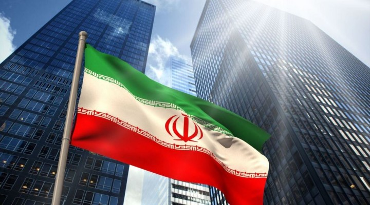 Iran national flag