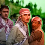 Курдские племена Ближнего Востока: раскол и брожения
