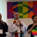Форум «ЛГБТ-христиан» в Ереване: духовные ценности в обмен на гранты