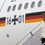 Что ищет Меркель в Закавказье?