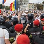 Майдан по-кишиневски: куда катится Молдавия