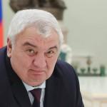 Армения отрывается от коллективной