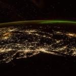 США хотят разместить в космосе элементы системы ПРО