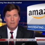 Fox News: сотрудники богатейших корпораций США выживают за счёт продуктовых карточек