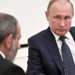 Это не армянское ноу-хау: можно ли упрекать Москву в настороженном отношении к Пашиняну