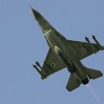 Минобороны РФ обвинило ВВС Израиля в крушении Ил-20