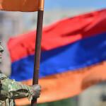 Без громких фраз, но обязательно стоя: с Днем независимости, армянская армия