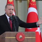 «Проявление раздвоенного сознания»: зачем Эрдоган просит Запад вмешаться в ситуацию вокруг сирийского Идлиба
