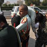 иран терракт