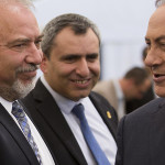 Израиль щупает почву на Южном Кавказе — а вдруг рванет в Иране