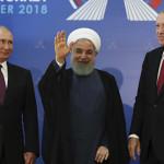 Путин ответил на предложение Эрдогана о перемирии в Идлибе
