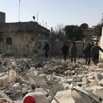 Восстановление после разрушительной войны: как Армения может помочь Сирии