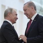 Турецкая авантюра вокруг Идлиба: Эрдогану придется выкручиваться перед Путиным