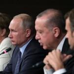 Как Путин и Ко пытались вывести сирийский кризис из патовой ситуации