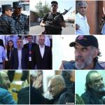 Избирательная кампания – с пропагандой любви к оружию
