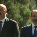 Армения и Азербайджан установили оперативную связь: Пашинян