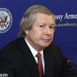 «Уорлик раскрывает джентльменское соглашение о миротворческой миссии» - Азербайджан за неделю