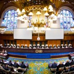 Международный уголовный суд переходит в наступление по всему миру