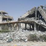 Коалицию во главе с США обвинили в применении белого фосфора в Сирии