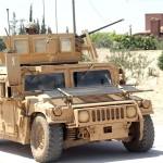 Дипломатический десант: США укрепляются в курдских районах Сирии